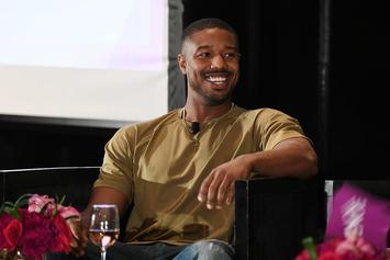 Michael B. Jordan Was So Close To Quitting His Acting Career