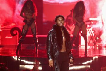 "Trey Songz Denies Calling Cop ""Cracker"" & ""Honkey"" In Alleged Assault Case: Report"