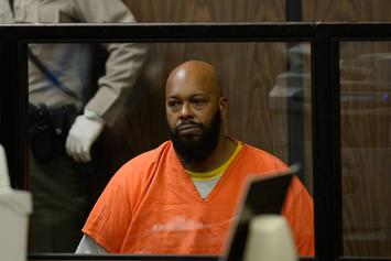 Suge Knight Says Dr. Dre Tried To Have Him Murdered