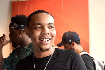 "G Herbo's Baby Mom Ariana Fletcher Announces Their Breakup: ""I'm Single"""