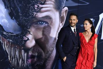 """""""Venom"""" Breaks October Preview Record With $10 Million Opening Night"""