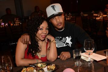 "T.I. & Tiny Are Returning To TV With VH1's ""Friends & Family Hustle"""