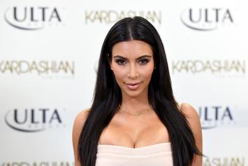Kim Kardashian Shares Photo Of Her 13-Year-Old Self: 90's Teen Swagger