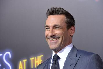 Kevin Smith Believes Jon Hamm Would Make An Excellent Batman