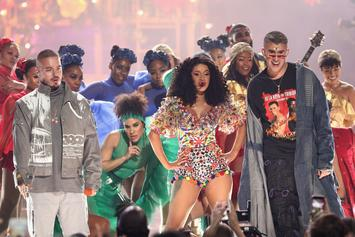 Watch Cardi B, Post Malone, Ty Dolla Sign & More Perform At 2018 AMA's
