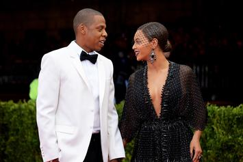 """Beyonce & Jay-Z Reportedly """"Sever All Ties"""" With Kanye West & Kim Kardashian"""