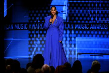 American Music Awards Hit All Time Low For Viewership, Down 29% From Last Year