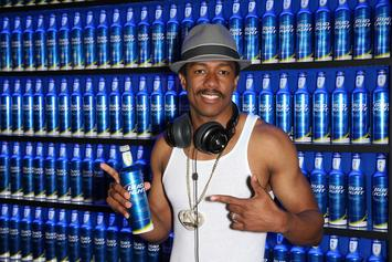 """Nick Cannon Believes A """"Kanye West Clone"""" Has Been Running Amok"""