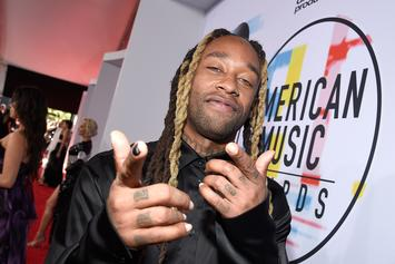 "Ty Dolla $ign & Jeremih Announce New Release Date For ""MihTy"""