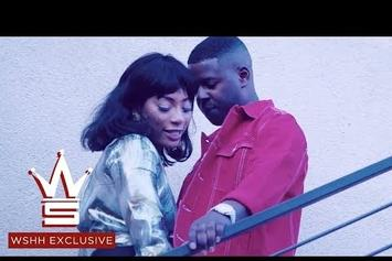 """Blac Youngsta & Tommie Channel Mr. & Mrs Smith in """"Cheat On Me"""" Video"""