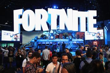 """""""Fortnite"""" Developer Epic Games Launches In-Game Tournaments Tomorrow"""