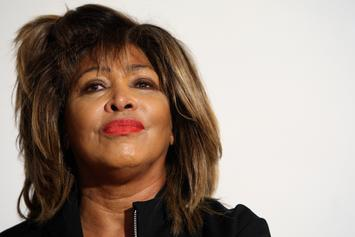 Tina Turner Says Loneliness Was The Reason For Her Son's Suicide
