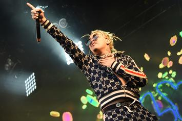 Lil Pump Will Open The 2018 BET Hip-Hop Awards