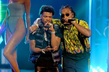 Watch All The Performances From 2018 BET Hip Hop Awards