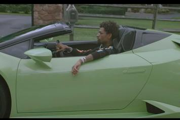 """PnB Rock Drops Off New Video For """"Nowadays"""""""