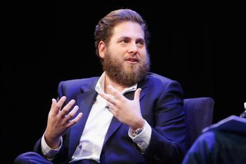 """Jonah Hill Reveals His Embarrassing Old DJ Name On """"The Breakfast Club"""""""