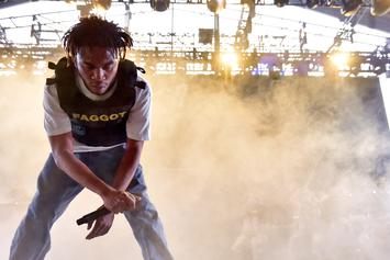 Kevin Abstract Hints At Possibly Leaving Brockhampton