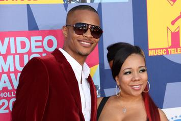"""T.I. & Tiny Are Back In Business In """"Friends & Family Hustle"""" Trailer"""