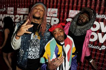 """Cat Daddy"" Rapper Arrested Before Booty Call Seeks Release For ""Freaky B*tch"" Sex"