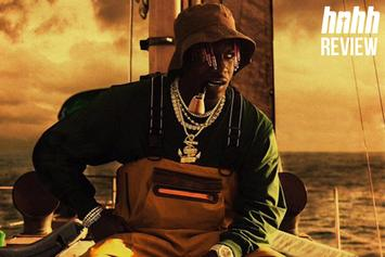 """Lil Yachty """"Nuthin' 2 Prove"""" Review"""