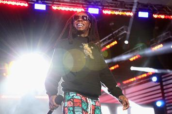 """Lil Wayne Will Be Featured On Mike WiLL Made-It's """"Creed II"""" Soundtrack"""