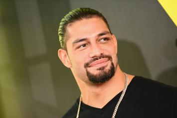 WWE Announces New Title Match After Roman Reigns' Leukemia Diagnosis