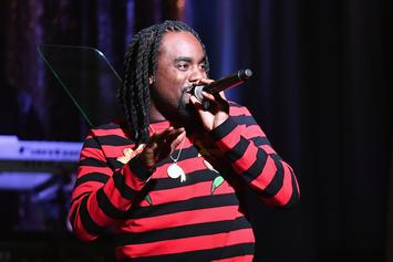 Wale Calls Out Writers For Perceived Disrespect; Back & Forth Ensues