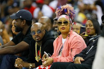 Da Brat's Cheerleader Assault Victim Orders Mariah Carey & Jermaine Dupri Receipts