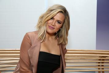 """Khloe Kardashian Reportedly """"Very Much Over"""" Tristan Thompson"""
