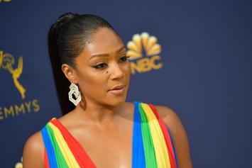 "Tiffany Haddish Announces 'She Ready"" Stand Up Tour"