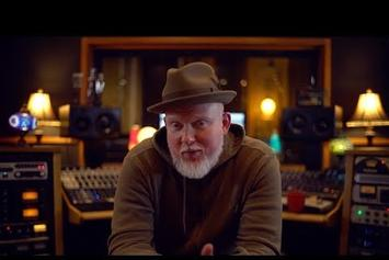 """Brother Ali Gets Candid In Music Video For """"Sensitive"""""""