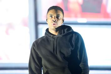 Vince Staples Announces New Music Dropping This Week