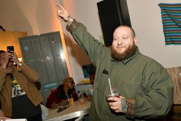 """Action Bronson Explains Why He Went Off On Vice, Talks """"White Bronco"""" & More"""