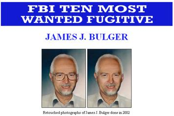 """Whitey Bulger, Mobster Who Inspired """"The Departed"""" Likely Clipped For """"Snitching"""""""
