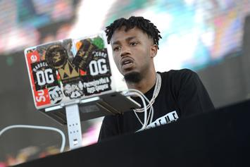 """Metro Boomin Announces New Project """"Not All Heroes Wear Capes"""""""