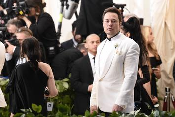 Elon Musk Doesn't Think Apple Is Making Happy Products Anymore