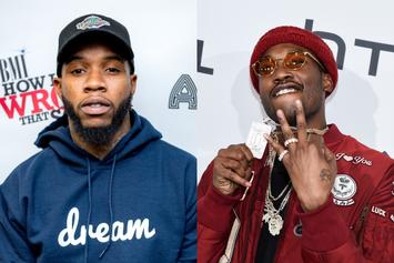 Tory Lanez Confirms Joint Project With Meek Mill