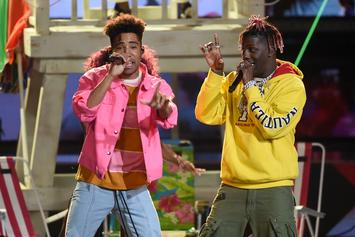 """Lil Yachty & Kyle Tease Infectiously Catchy New Single """"Hey Julie"""""""