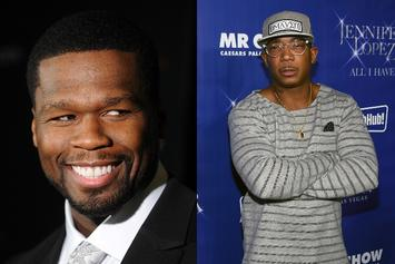 "50 Cent Warns Ja Rule: ""It Ain't Over Till One Of Us Gone"""