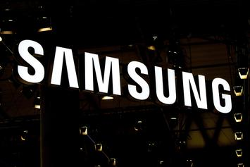Samsung Is Releasing A New Foldable Smartphone