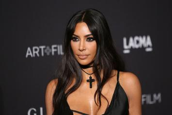 Kim Kardashian Reportedly Reaches Settlement In Lawsuit Over KKW Makeup Line