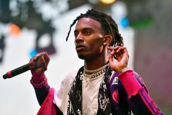 "Playboi Carti Teases Upcoming ""Whole Lotta Red"" Songs"