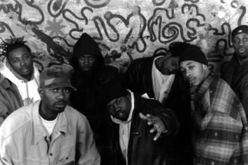 """Wu-Tang Clan's """"Enter The Wu-Tang (36 Chambers)"""" Turns 25: Pay Respects"""