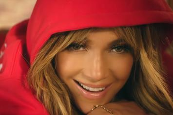 "Jennifer Lopez & Bad Bunny Arrange For Shore Leave In ""Te Guste"""