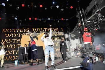 "Wu-Tang Debuts ""36 Chambers"" Limited Edition Merch For 25th Anniversary"