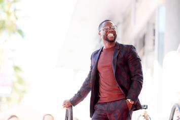 "Kevin Hart Is Set To Produce An ABC Comedy With ""Black-ish"" Producer Courtney Lilly"