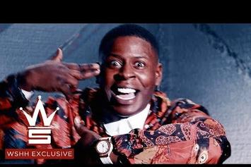 """Blac Youngsta Premieres Visuals For """"Breathe"""""""