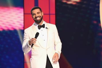 Drake's Favourite Karaoke Songs Are Very Unsurprising