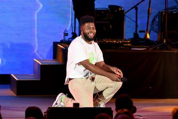 "Khalid Visits Boujee LA Cottage For Acoustic Performance Of ""Better"""