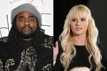 "Wale Dubs Tomi Lahren A ""Real Life Scooby Doo Villain"""